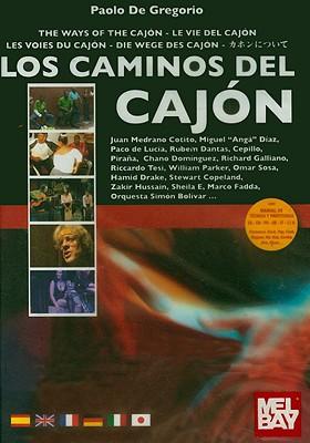 Los Caminos del Cajob = The Ways of the Cajon