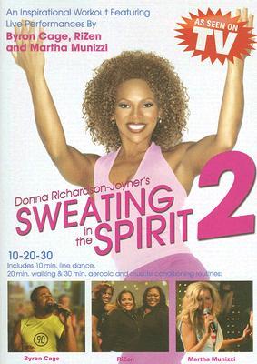 Donna Richardson's Sweating in the Spirit 2