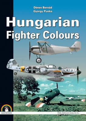 Hungarian Fighter Colours 9788361421719