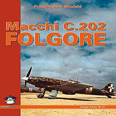 Macchi MC.202 Folgore 9788361421665