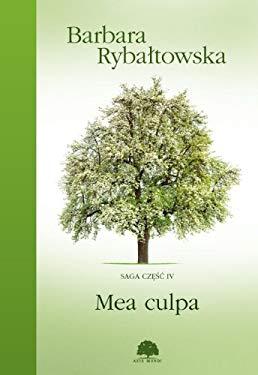 Mea Culpa - Rybatowska Barbara