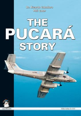 The Pucara Story 9788361421825