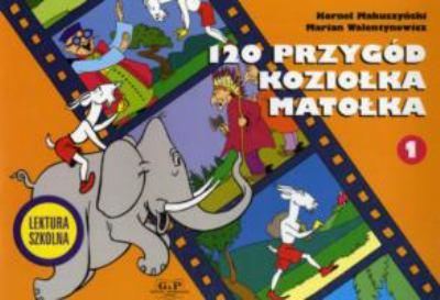 120 Przyd Koziolka Matolka 9788372721464