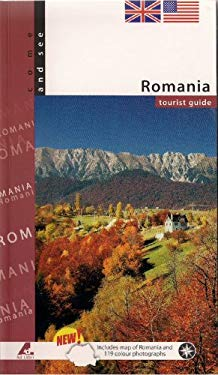 Come and See: Romania (Tourist Guide)