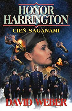 Honor Harrington: Cien Saganami 9788373018501