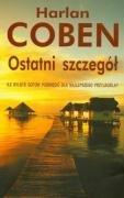 Ostatni Szczegl 9788373596238