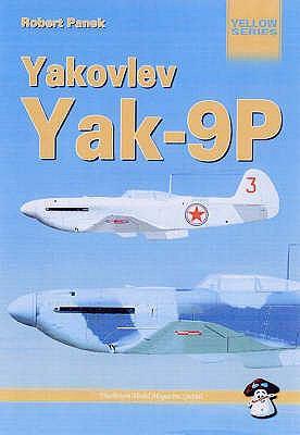 Yakovlev Yak-9P/Yak 9U