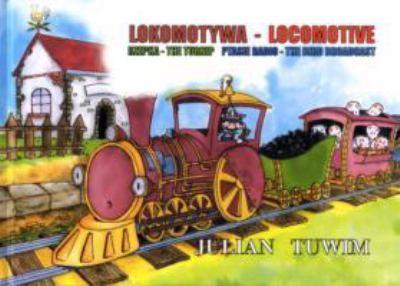 Lokomotywa-Locomotive 9788388736421