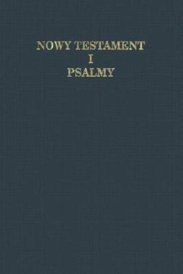 Polish New Testament and Psalms-FL