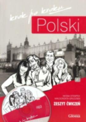 Polski, Krok PO Kroku: Workbook 9788393073139