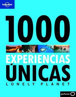 1000 Experiencias Unicas 9788408094654