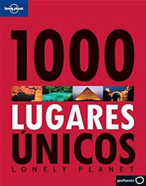 1000 Lugares Unicos 9788408097891