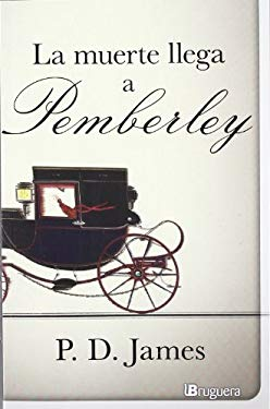 La Muerte Llega a Pemberley 9788402420985