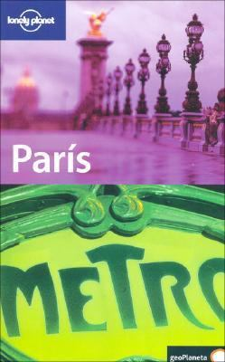 Paris - Lonely Planet En Espaol 9788408056140