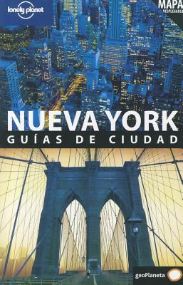 Nueva York Guias de Ciudad [With Map] 9788408096528