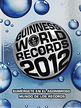 Guinness World Records 9788408104926