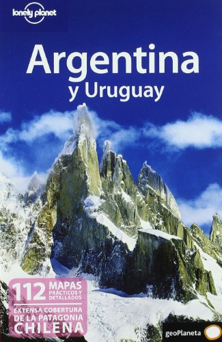 Argentina y Uruguay 9788408096535