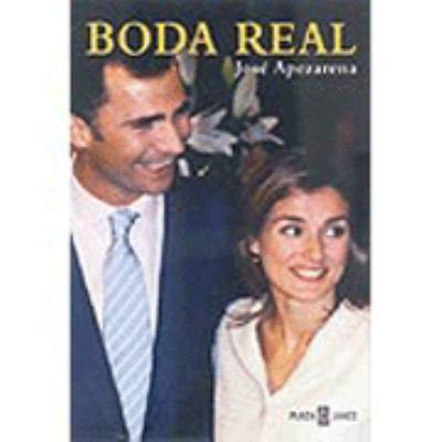 Boda Real 9788401378812