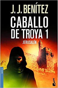 Caballo de Troya: Jerusalen 9788408061908