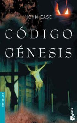 Codigo Genesis/ Genesis Code 9788408068877