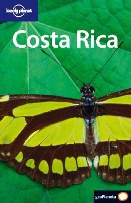 Costa Rica (Spanish) 2/E 9788408056225