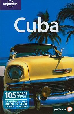 Lonely Planet Cuba 9788408089131
