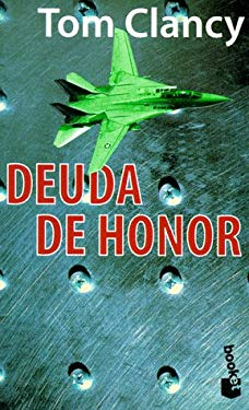 Deuda de Honor = Debt of Honor 9788408021919