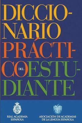Diccionario Practico del Estudiante 9788403097469