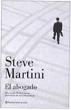 El Abogado = The Attorney 9788408043027