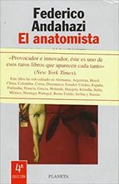 El Anatomista = The Anatomist