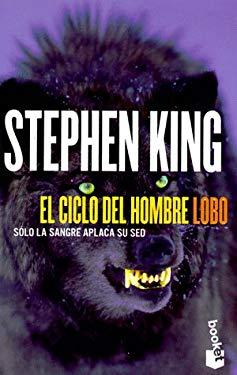 El Ciclo del Hombre Lobo 9788408023210