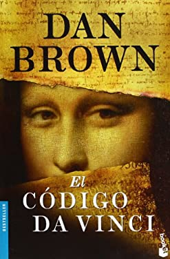 El Codigo Da Vinci = The Da Vinci Code 9788408095330
