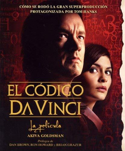 El Codigo Da Vinci la Pelicula 9788408066743