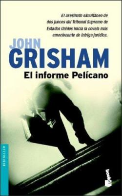 El Informe Pelicano / The Pelican Brief 9788408039358