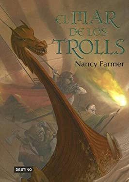 El Mar de los Trolls = The Sea of Trolls 9788408065654