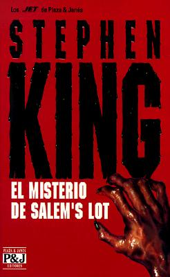 El Misterio de Salem's Lot = Salem's Lot 9788401474569