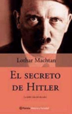 El Secreto de Hitler 9788408040866