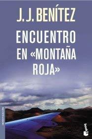 Encuentro en Montana Roja 9788408065838
