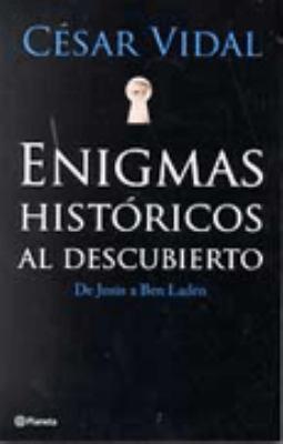 Enigmas Historicos al Descubierto 9788408044192