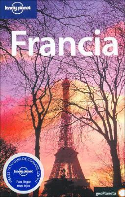 Francia - Lonely Planet En Espaol 9788408056256