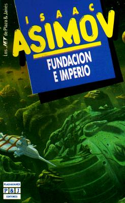 Fundacion E Imperio 9788401463327