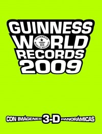 Guinness World Records [With 3-D Glasses] 9788408081647