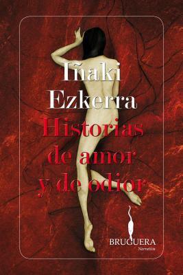 Historias de Amor y de Odior 9788402420893