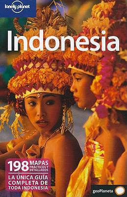 Lonely Planet Indonesia 9788408089568
