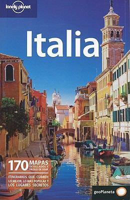 Lonely Planet Italia 9788408089681