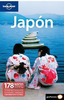 Japon 9788408089209
