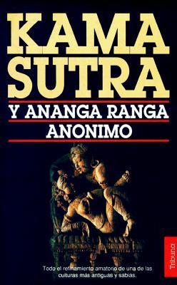 Kama Sutra y Ananga Ranga = Kama Sutra and Ananga Ranga 9788401451454