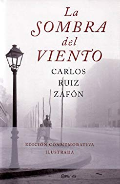 La Sombra del Viento/The Wind's Shadow 9788408052524