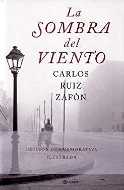 La Sombra del Viento/The Wind's Shadow
