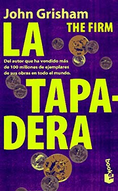 La Tapadera = The Firm 9788408019978